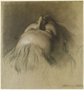 Ford Madox Brown_Parisinas Sleep