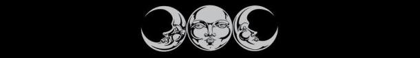 triple moon imagery