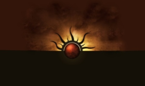 sun symbol metallic 1600x1200 wallpaper_www.wall321.com_68