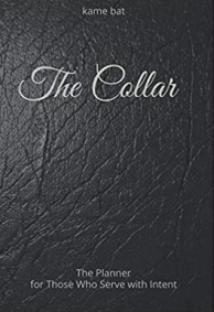 the collar front cover